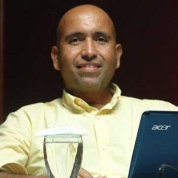 Paul Manzueta